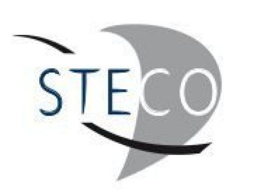 Remerciements au cabinet d'expertise comptable STECO