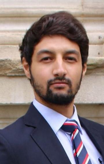 Oussama Bourass