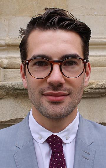 Tristan Le Bouffant