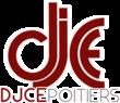 Diplôme de Juriste Conseil d'Entreprise – Université de Poitiers Logo