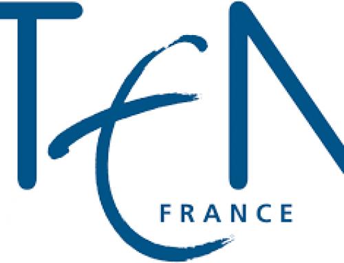 Remerciements au cabinet d'avocats TEN France