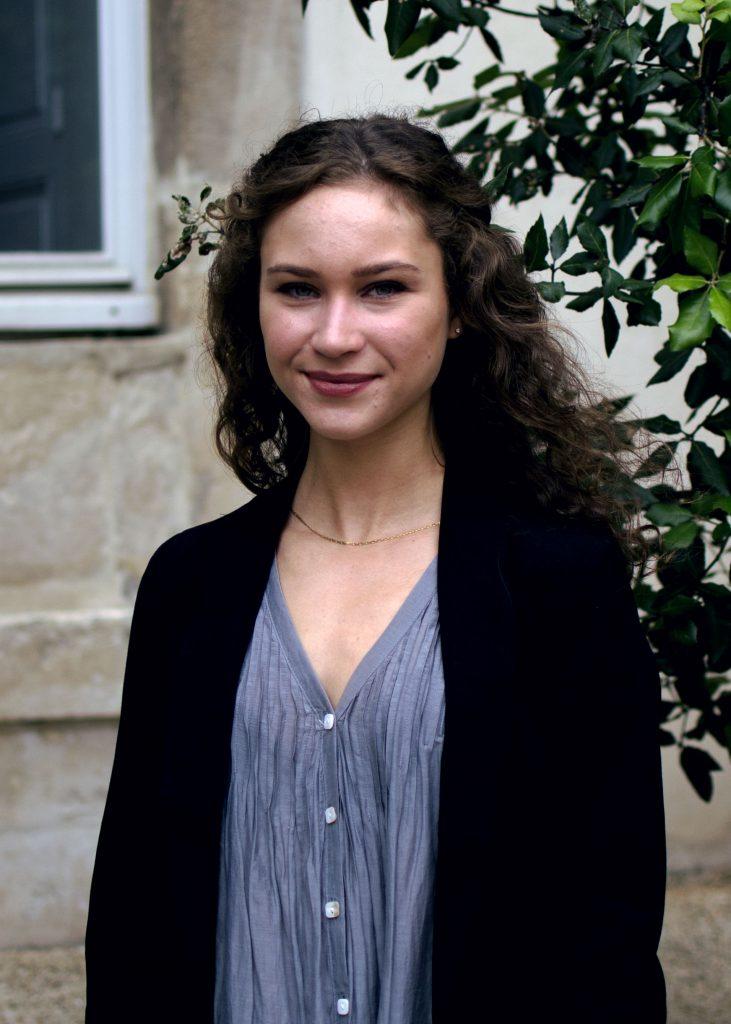 Victoria Romand-Voisin