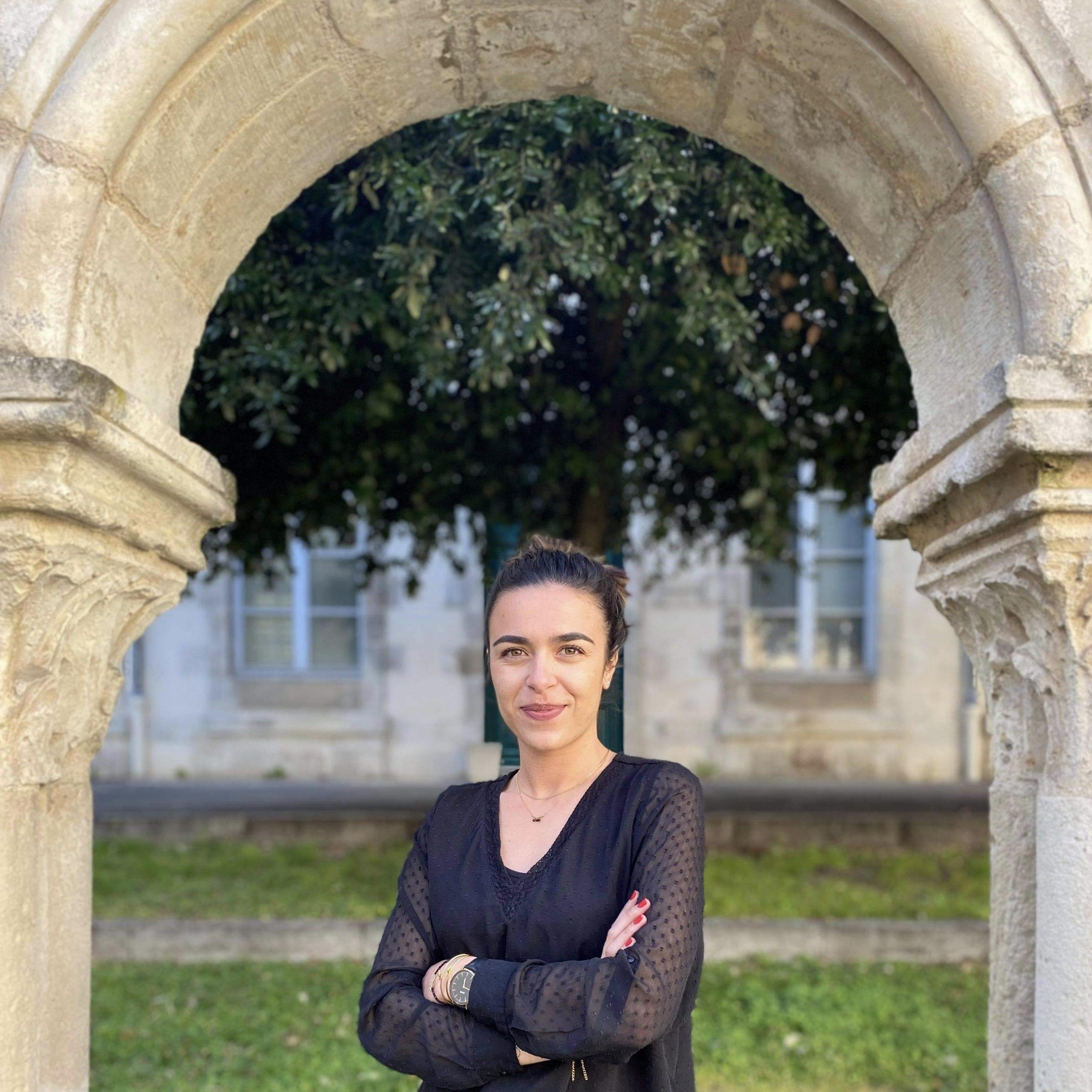 Léa RICHÉ