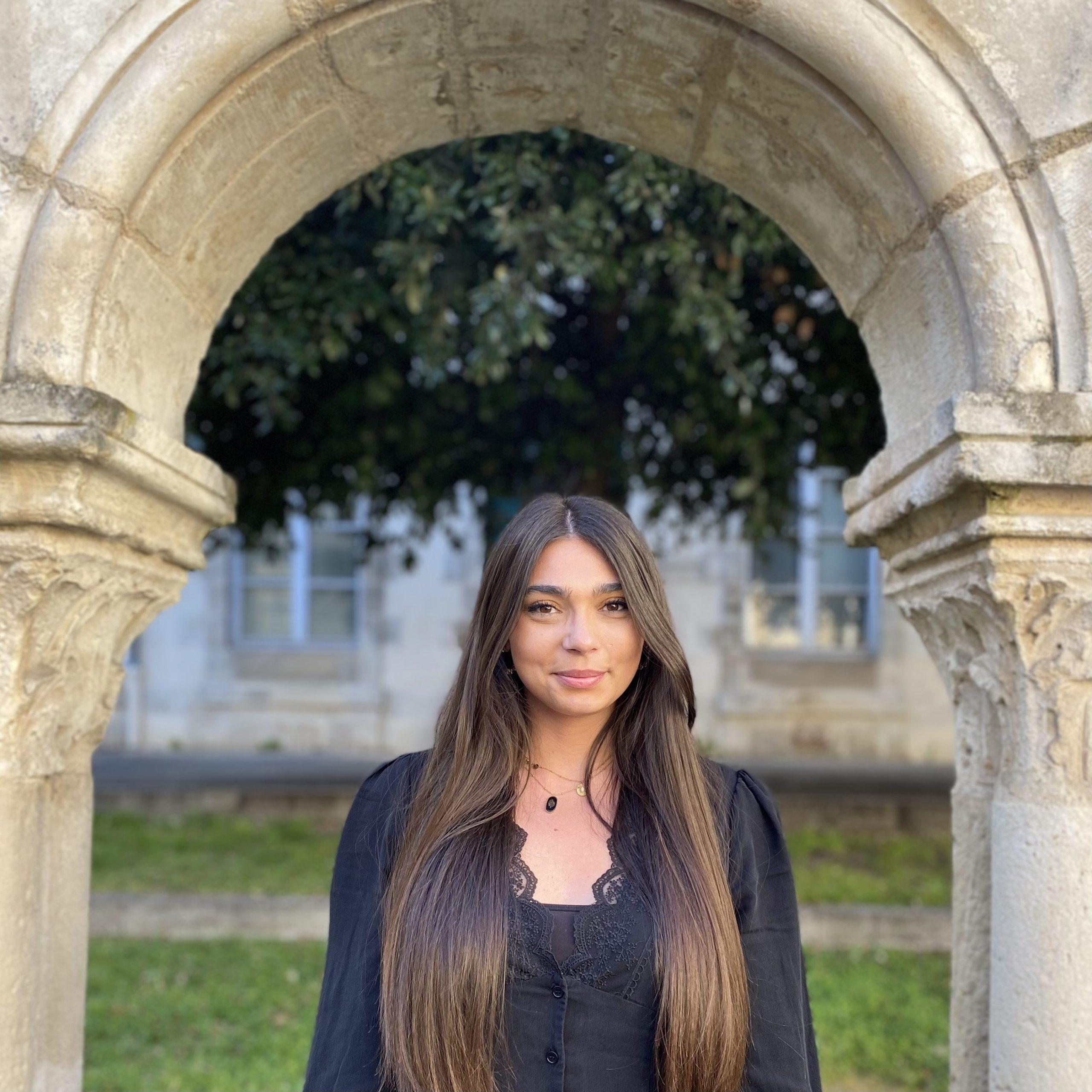 Méline ALVES