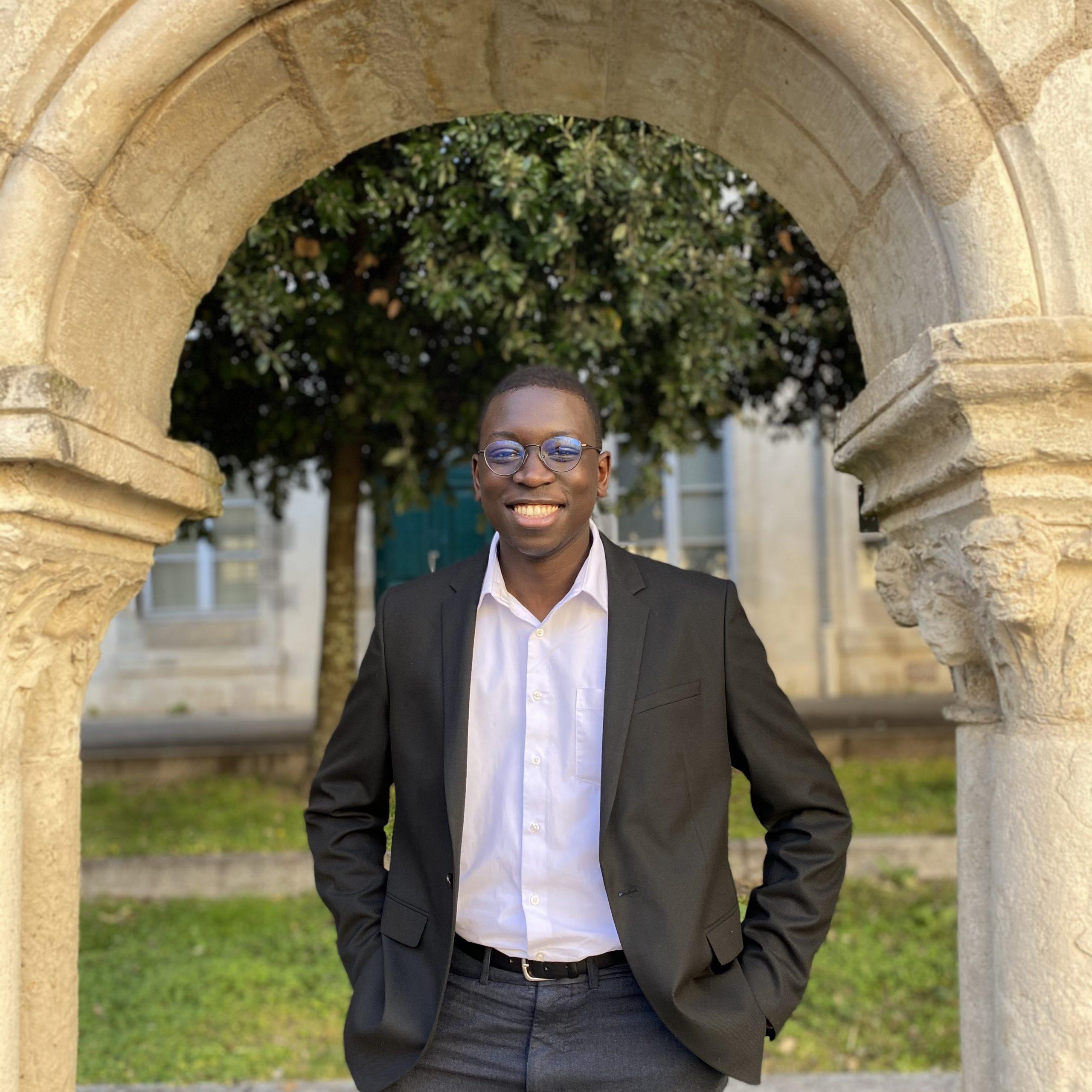 Mamadouba GUIRASSY