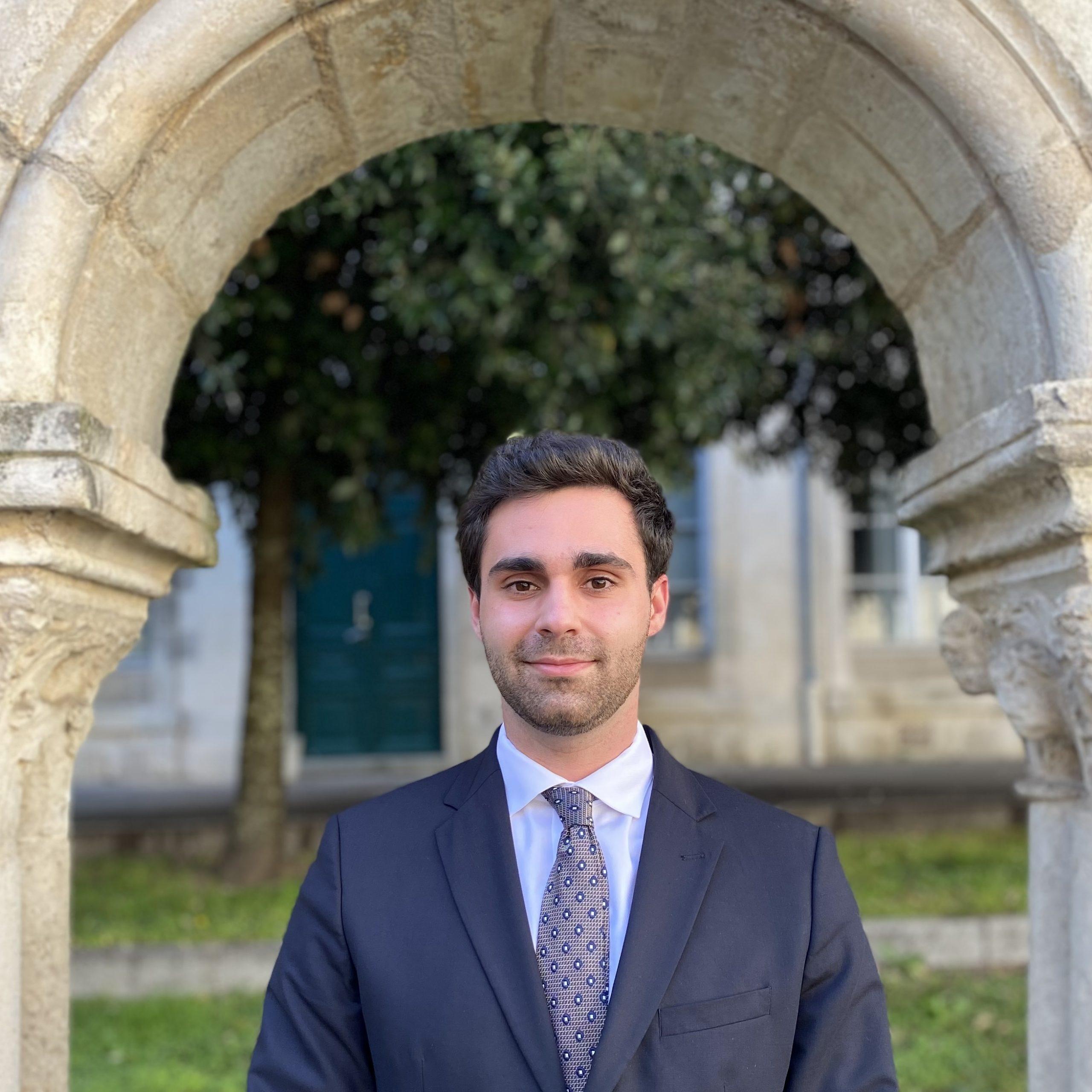 Antoine NEAU