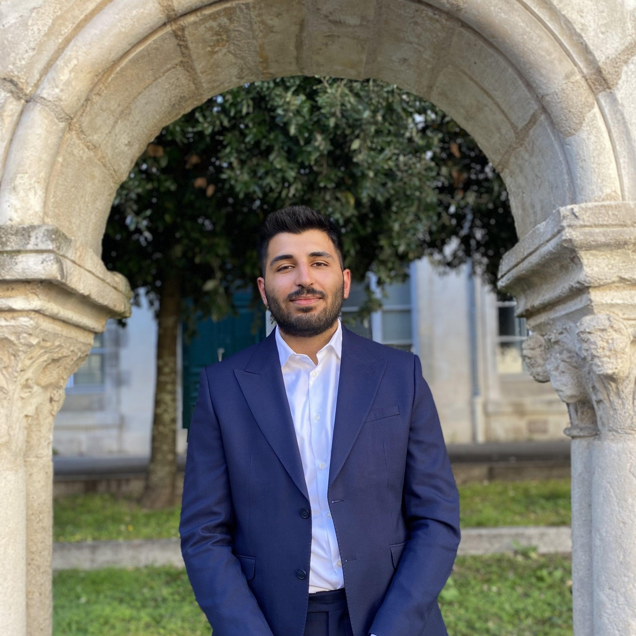 Rayan CHUDHARY