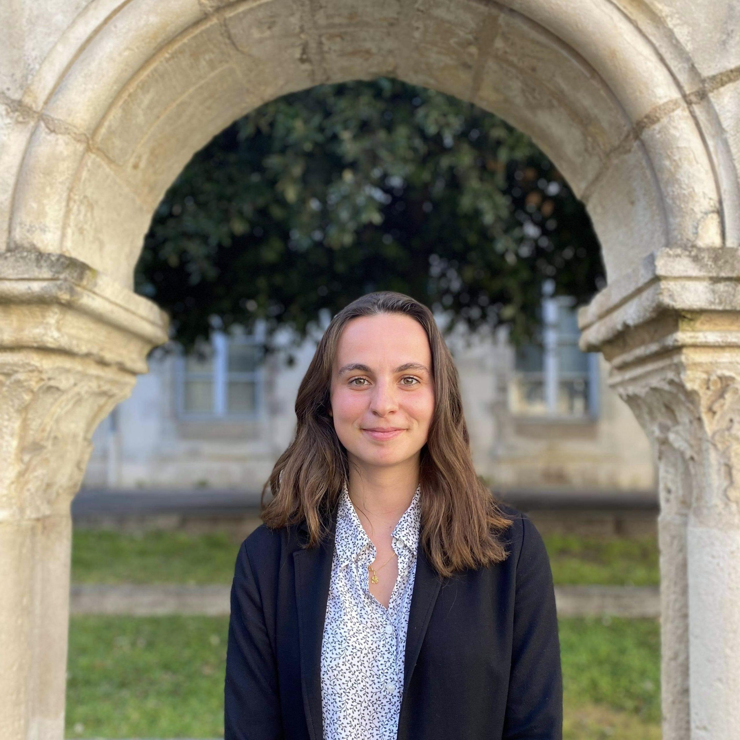 Hortense LESAICHERRE
