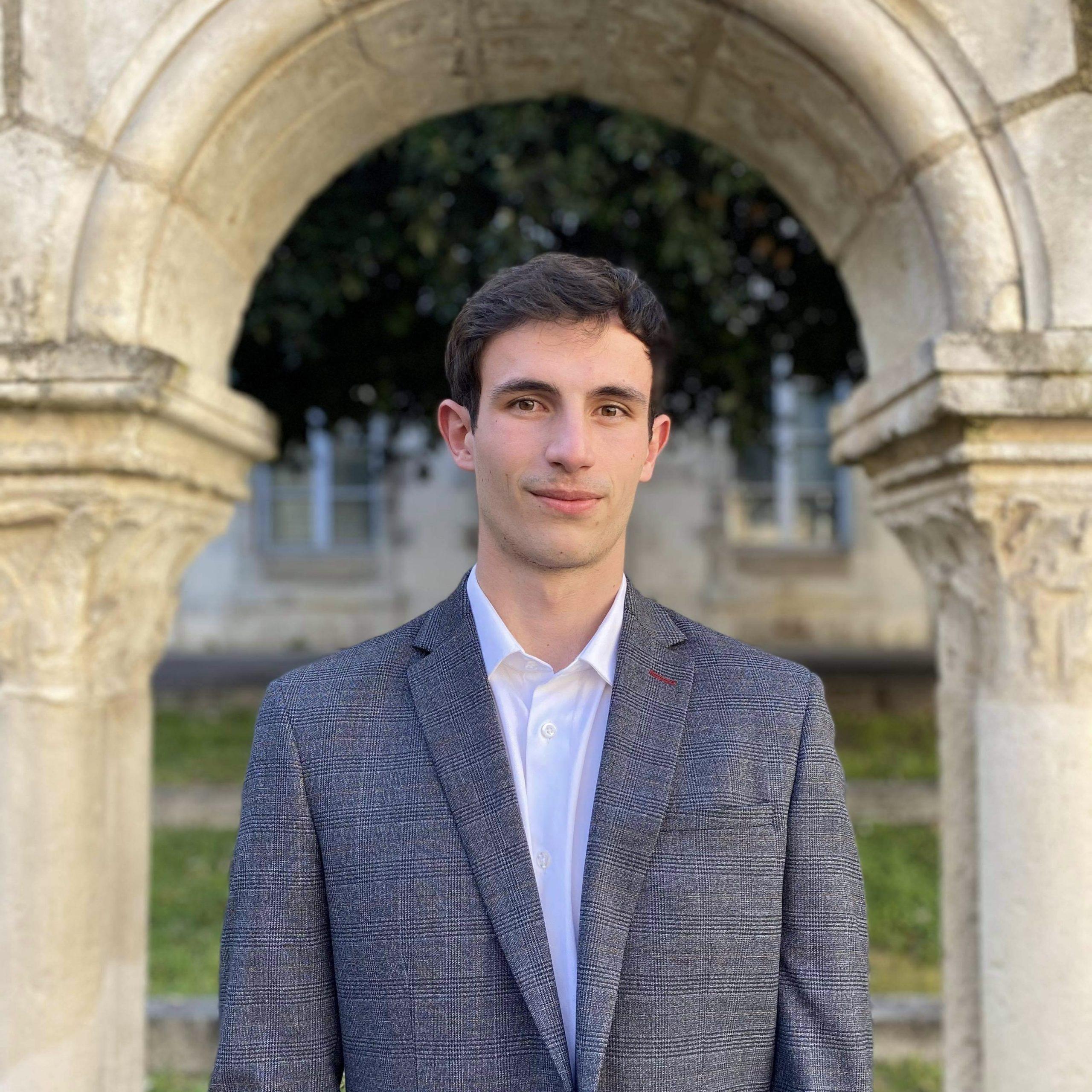 Nicolas MATTERA