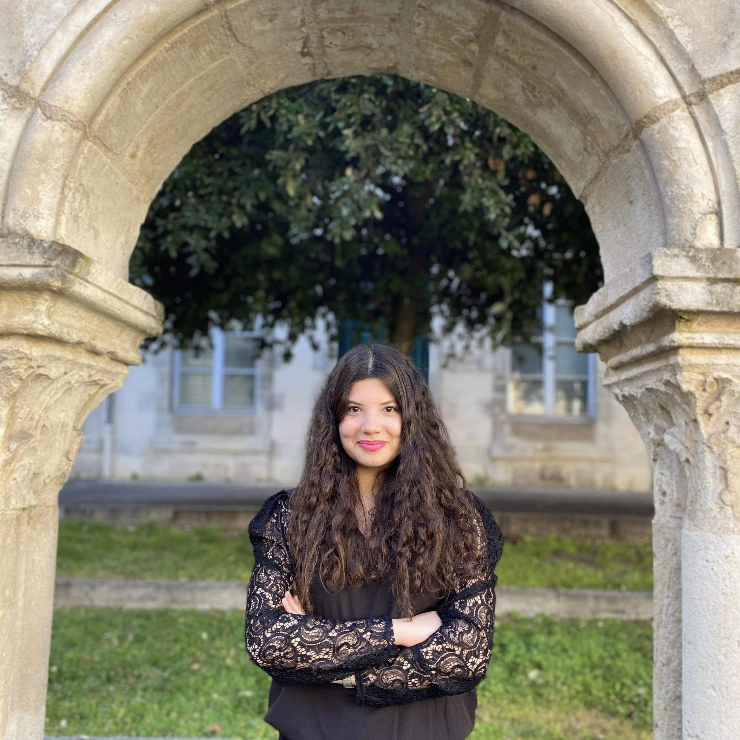 Mariana SAADEH